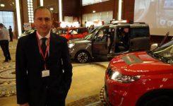 HÜRRİYET GAZETESİ: Otomotiv devlerine teknoloji üretiyor
