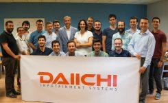 DAIICHI Research Team